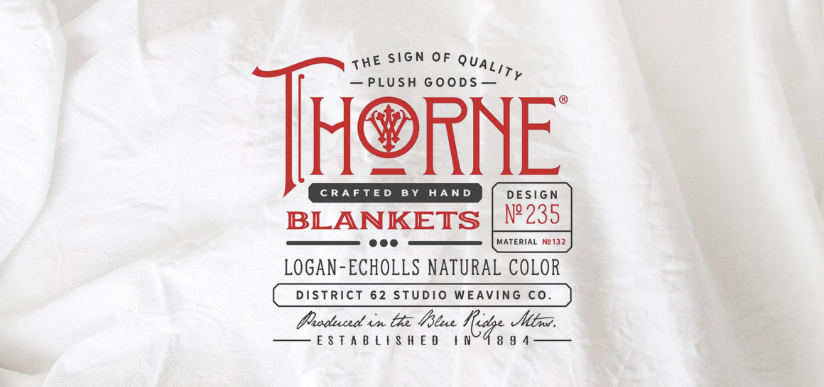 Ondernemer in de Spotlight: Thorne Blanket Company