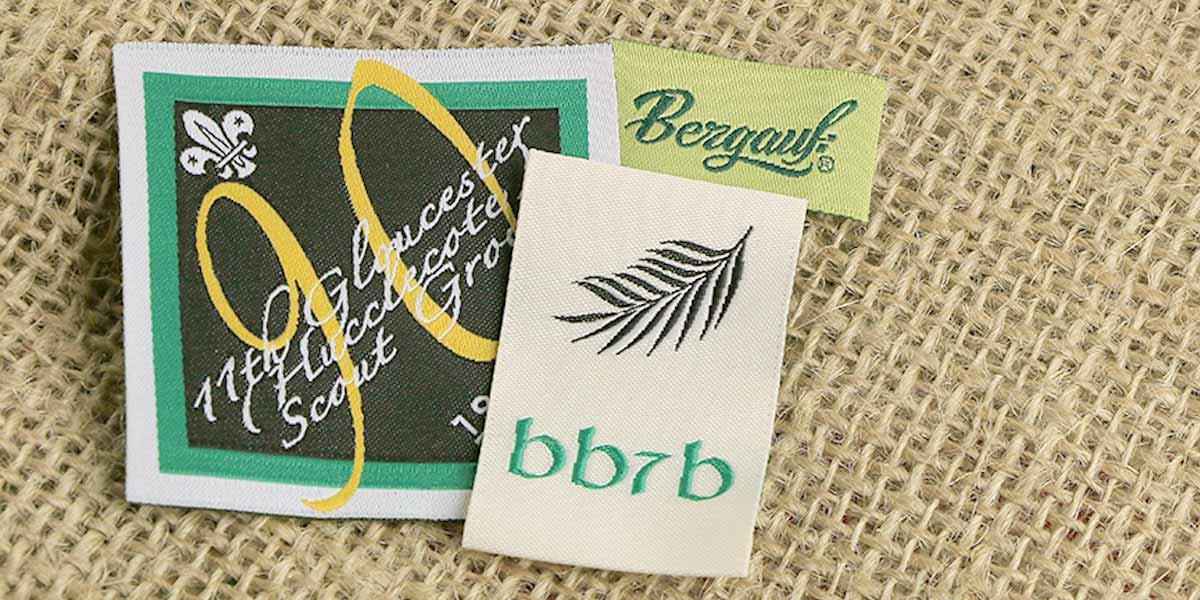 Zo maak je labels met eigen Logo - Tutorial
