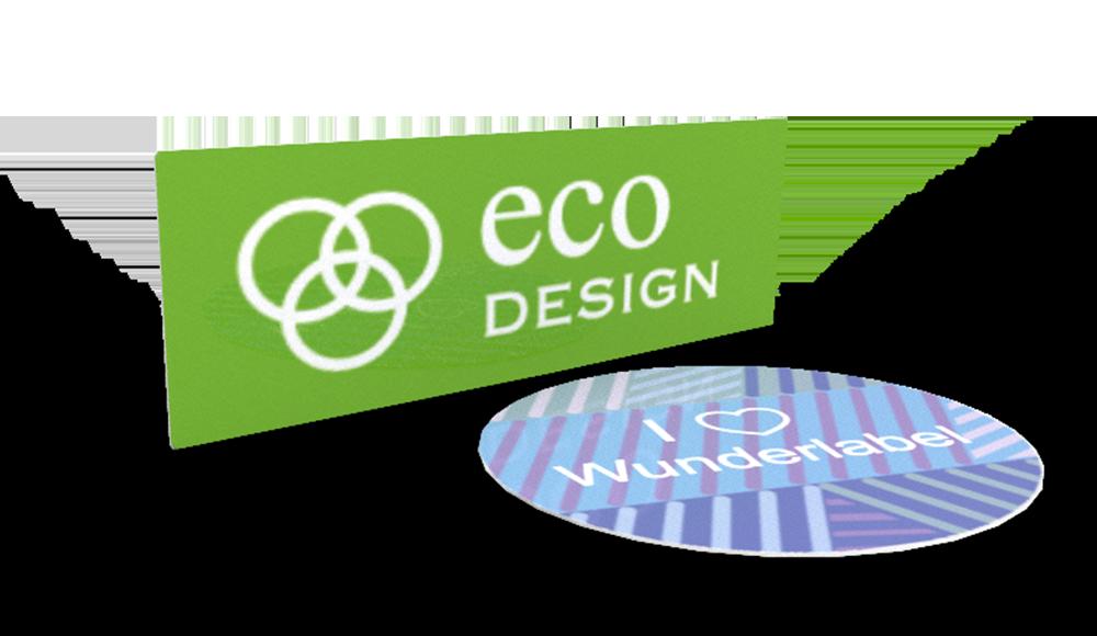 Stickers - tekst & symbool