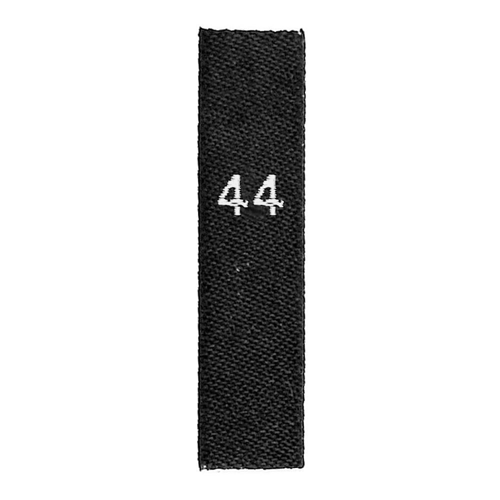 Baby & peuter kledingmaten 44 - 86 Zwart